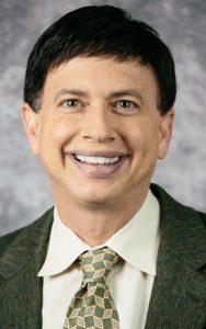 Aaron Milstone headshot